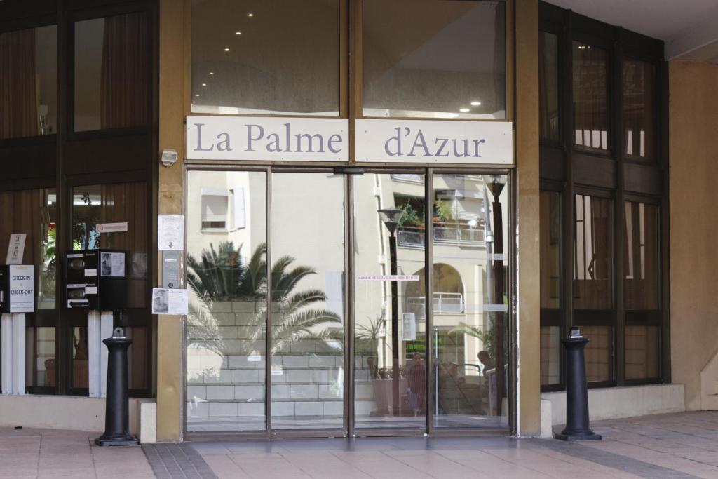 Appartement Palm d'Azur room 1