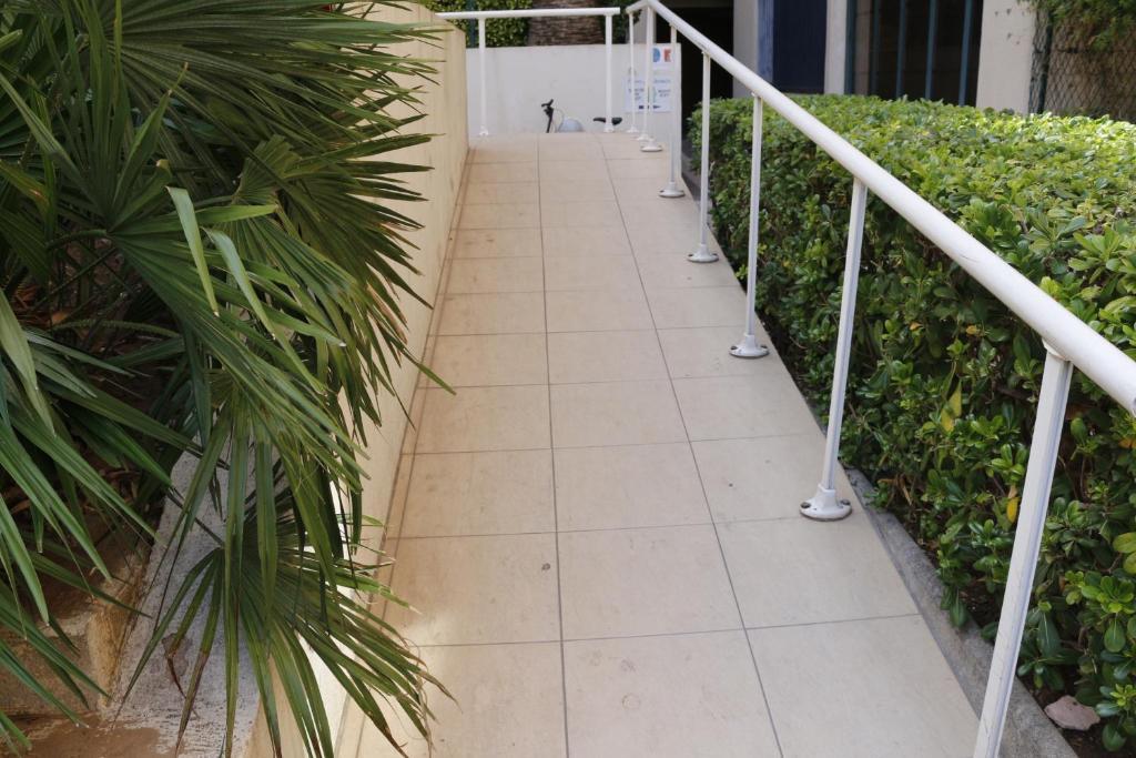 Appartement Palm d'Azur room 2
